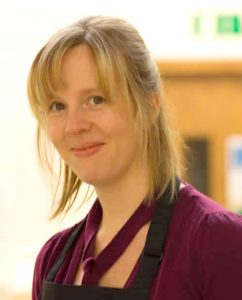 Dr Lisa Gatenby