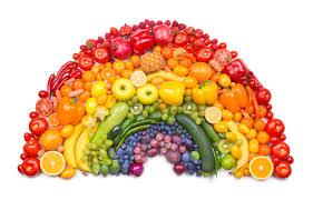 healthy diet